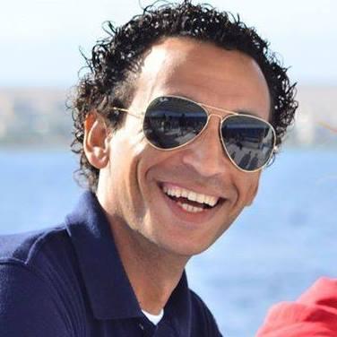 Fathi Mohamed Tauchlehrer CMAS