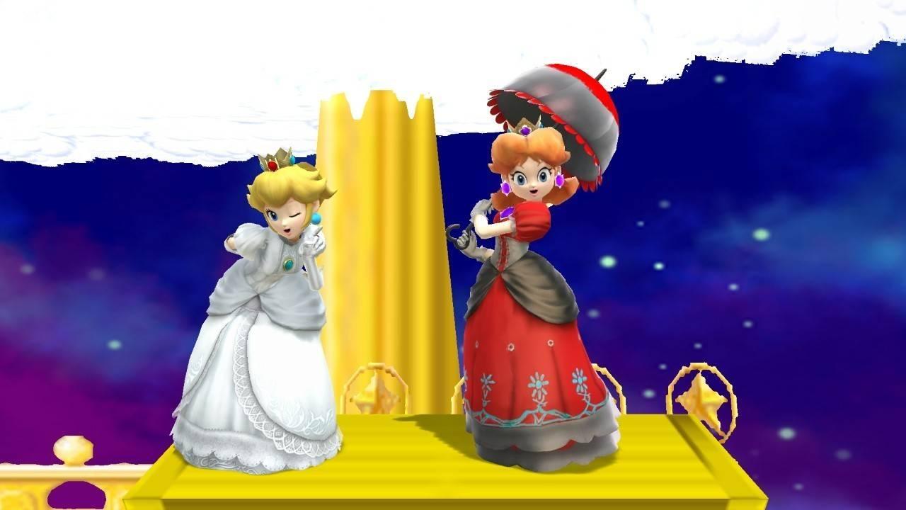 Super Smash Bros. Zone