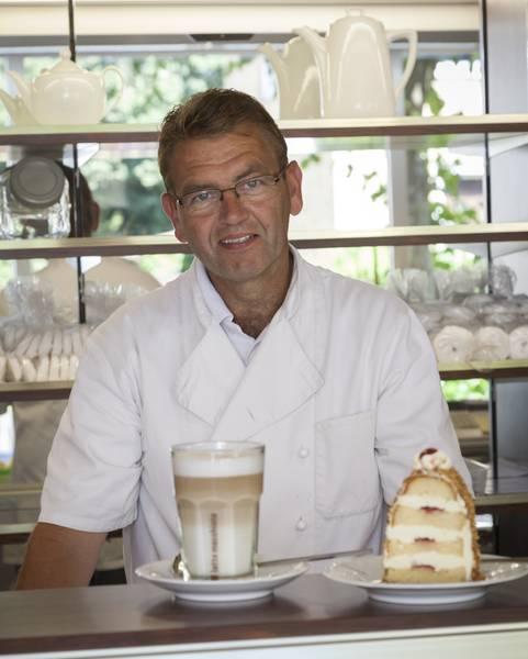 Bäckermeister Ebeling