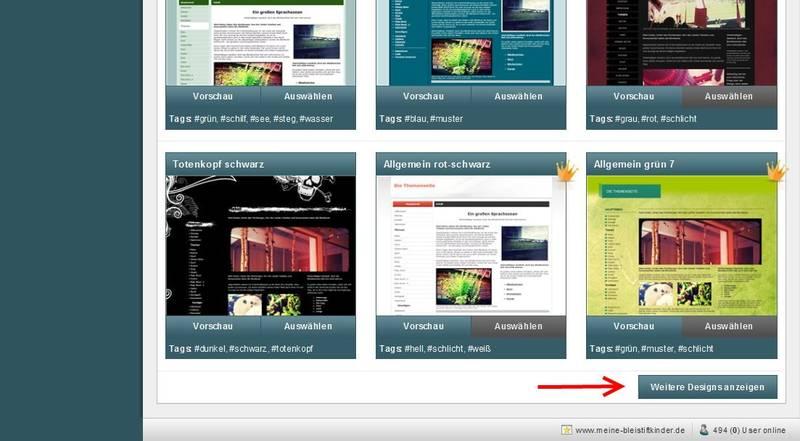 weitere nPage Designs anzeigen