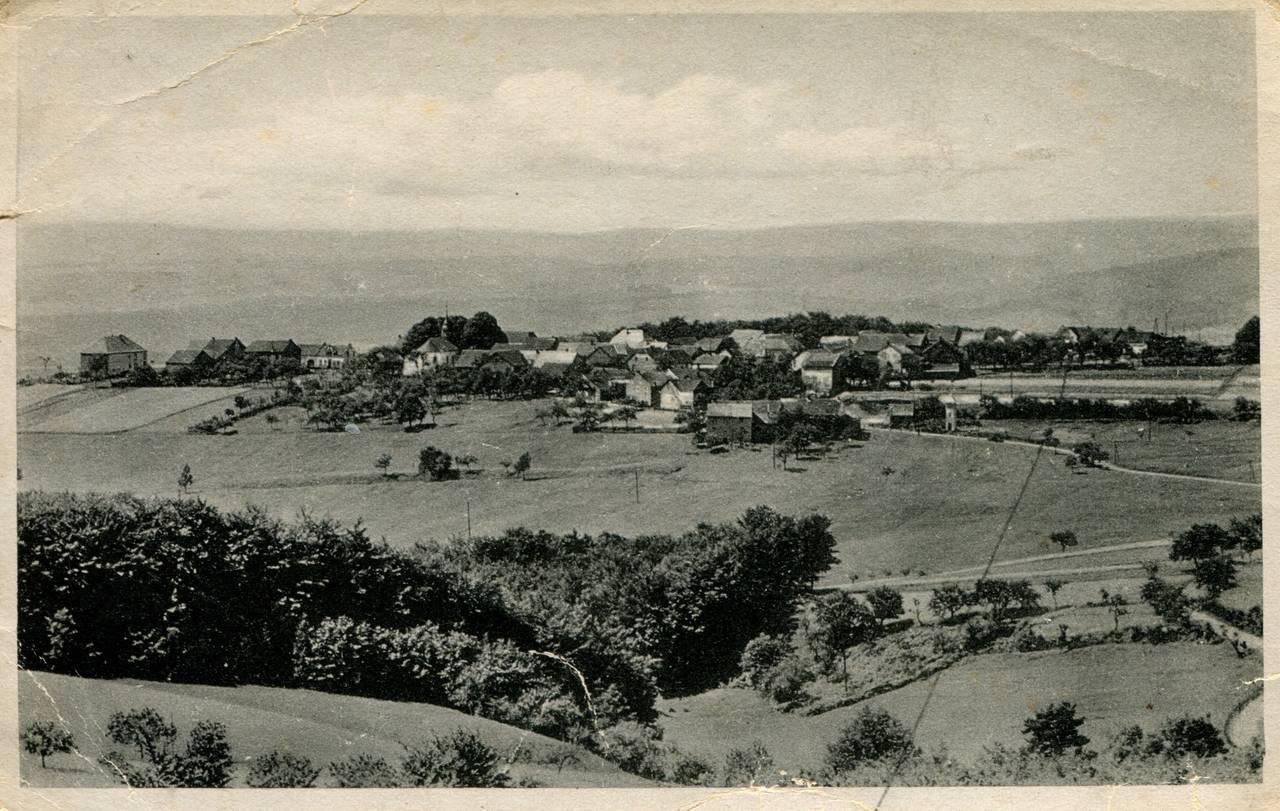 Scheiden ca. 1930