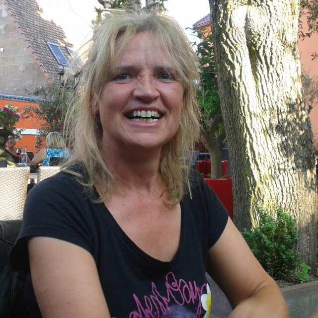 Jeanette Stehr Gefunden