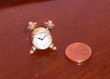 Miniatur Wecker