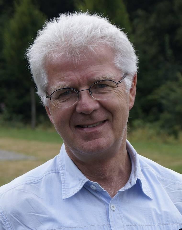 Berndt Otte