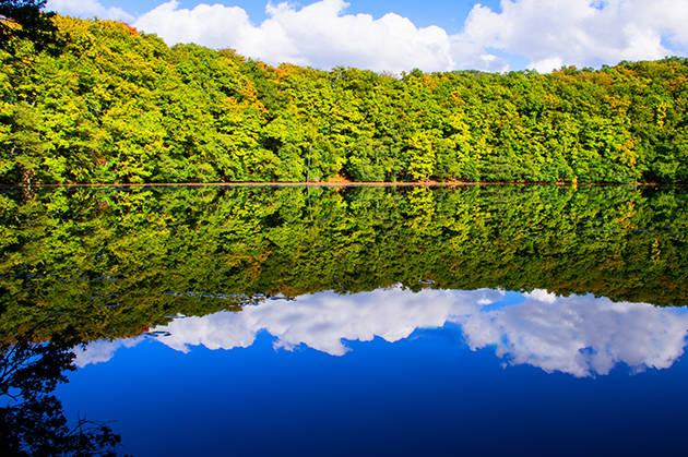 Landschaftsfotografie Thüringer Rhön