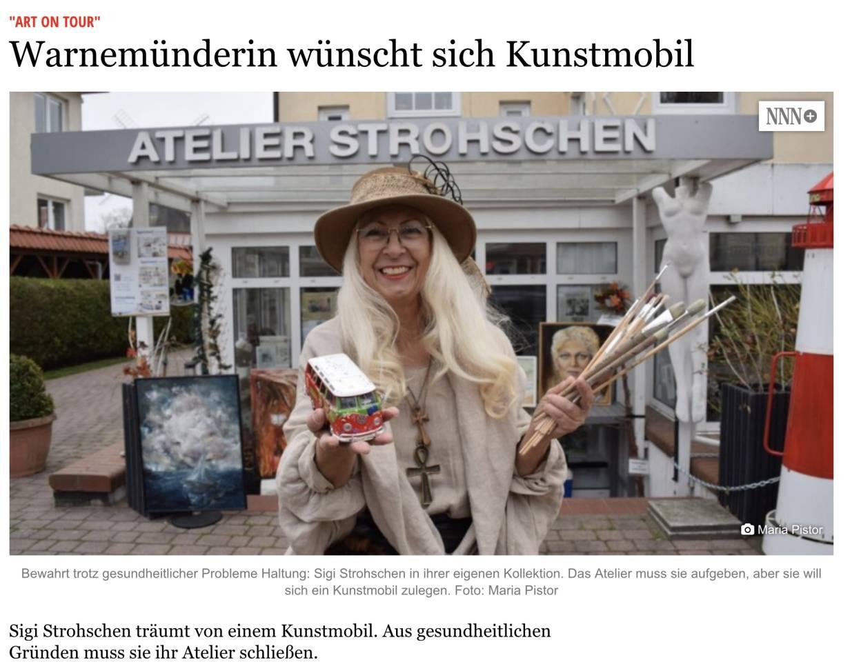 Text Rostock/Warnemünde nnn vom 23.11.18