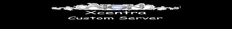AionXcentra Custom Server