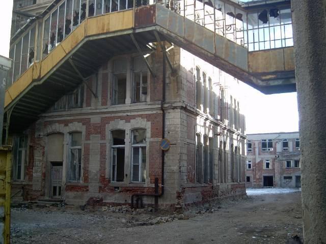 Bad Helmstedt Hotel