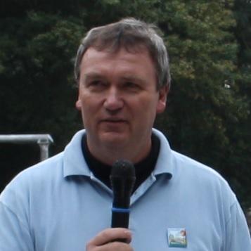 Bernhard Poppe