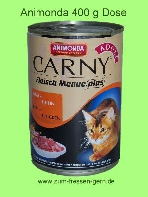 Animonda carny Katzenfutter