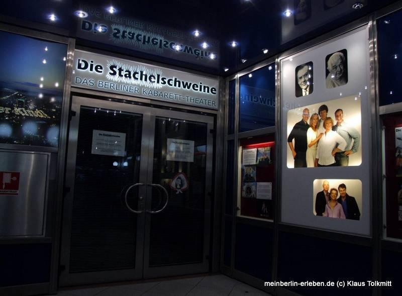 ballettaufführungen für kinder berlin