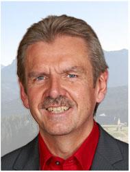 Karl-Heinz Schörghofer, Kassenprüfer