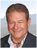 Ludwig Hogger, 1. Vorstand