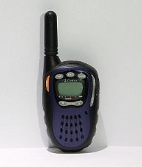 PMR-Handfunkgerät