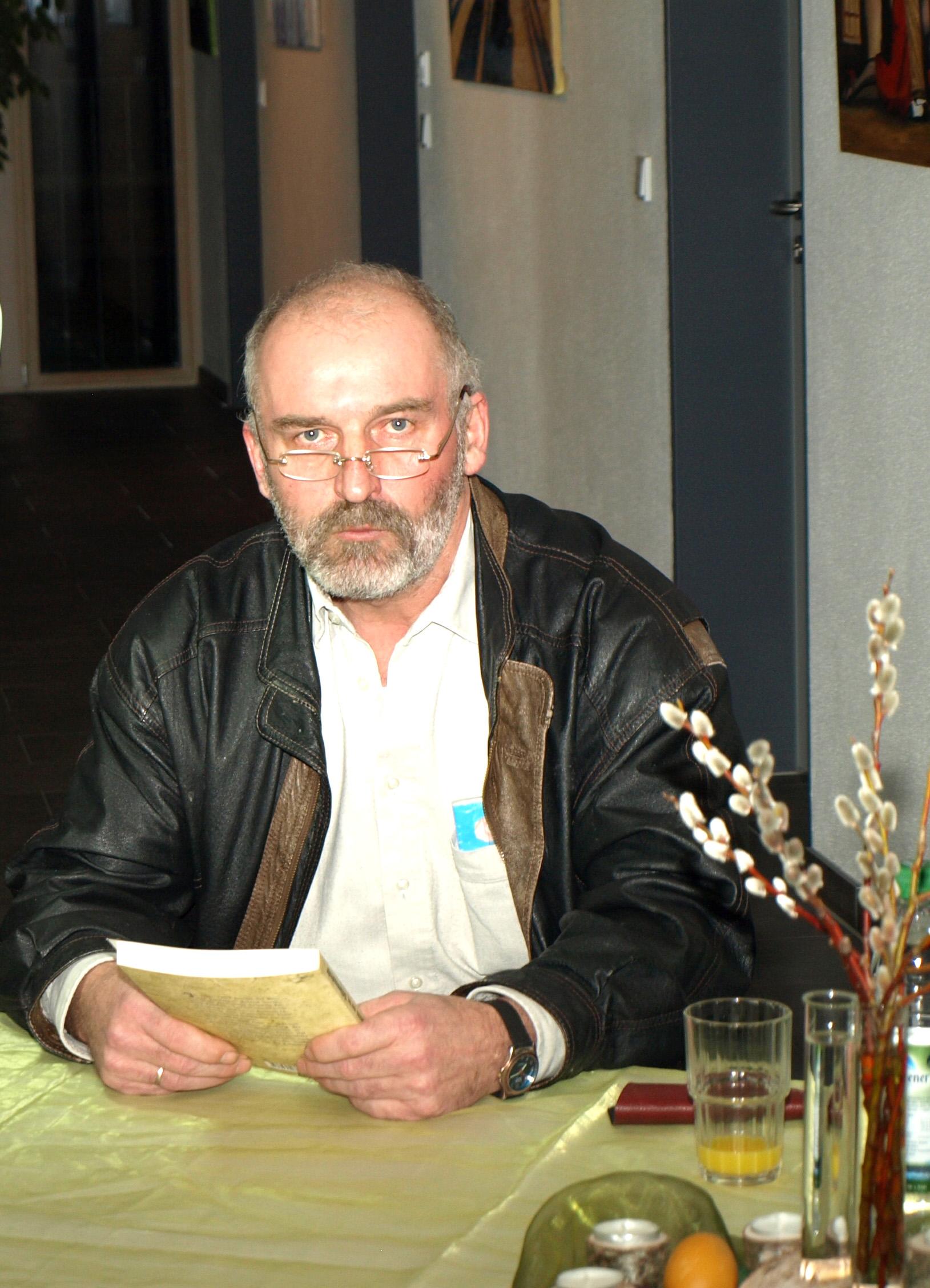 Josef Fischer