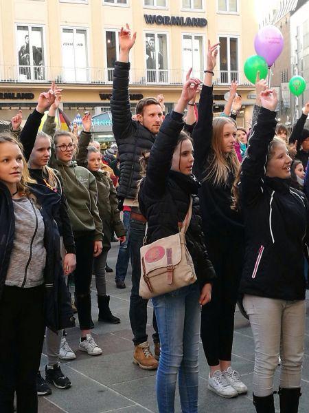 OBR 14.02.2017 Marienplatz