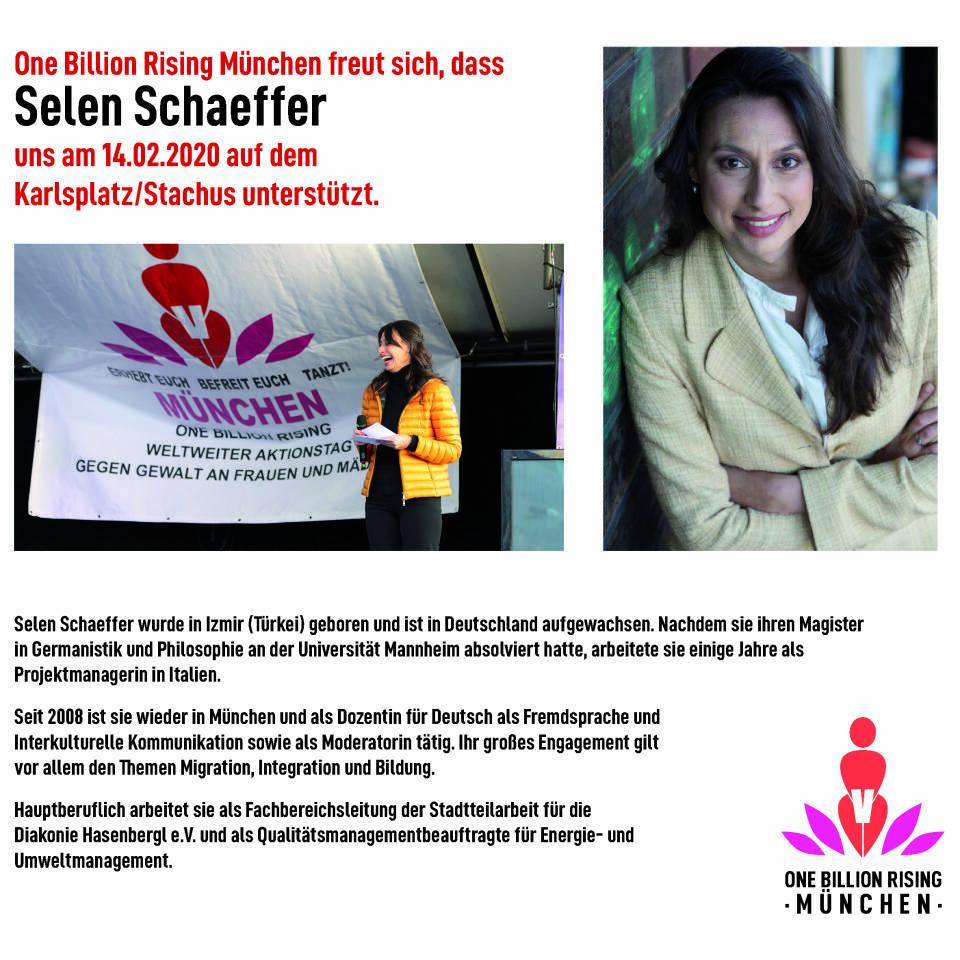 Selen Schaeffer
