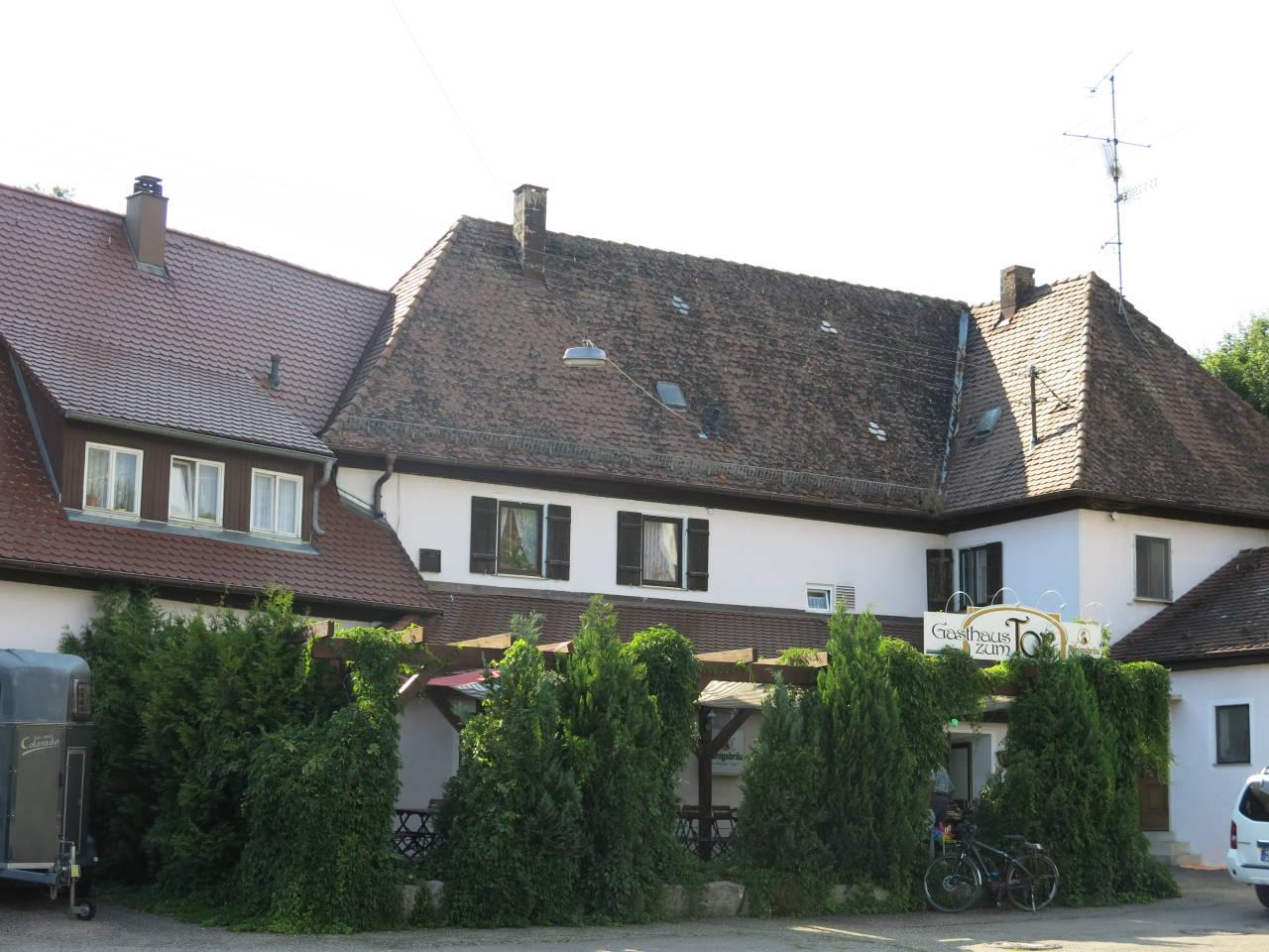wirtshaus eselsburg talschenke