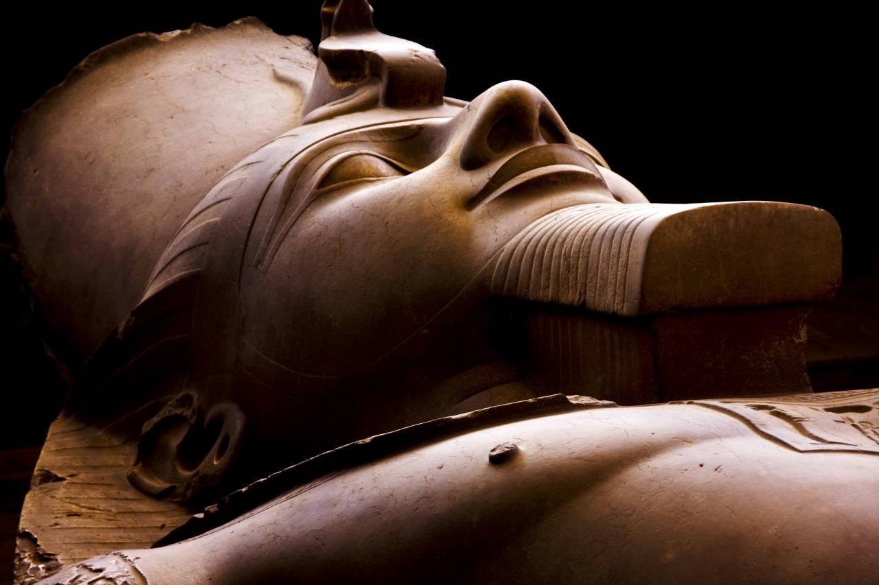 König Ramses