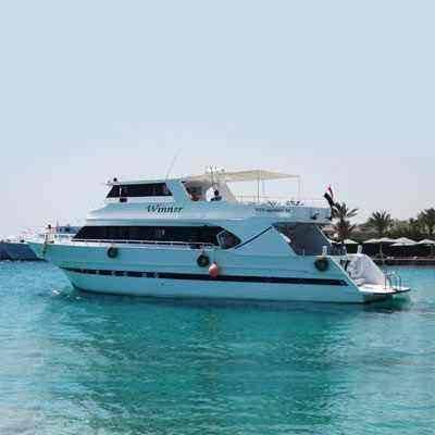 Hurghada Schnuppertauchen