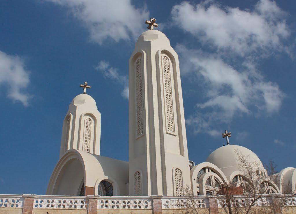 Christliche Kirche Dahar