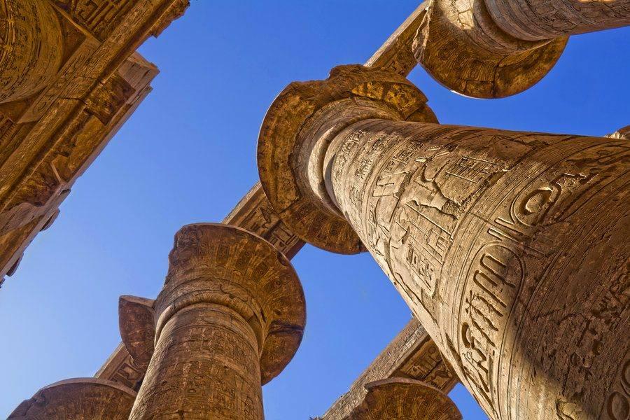 Privattour Luxor Hurghada