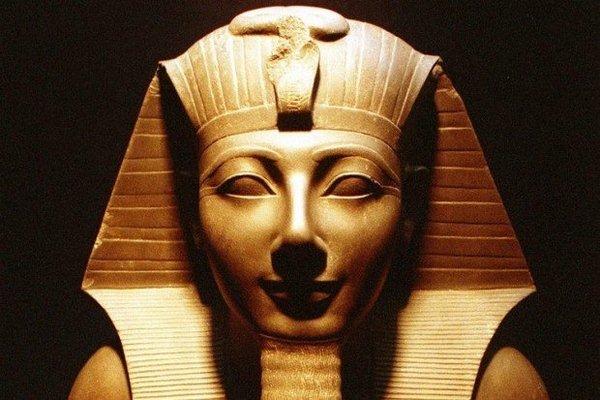 Luxor Museum - Ausflug nach Luxor mit Ausflüge Hurghada