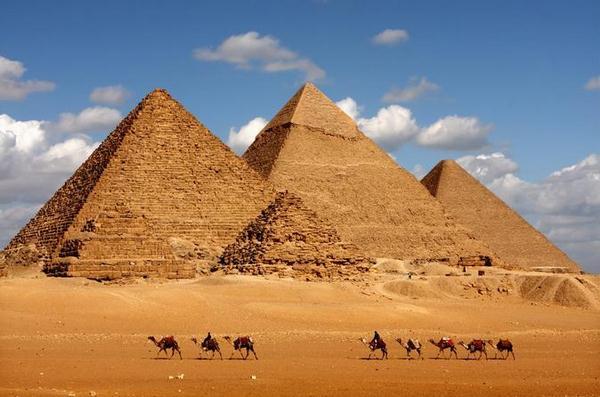 Tagesausflug Kairo von Hurghada