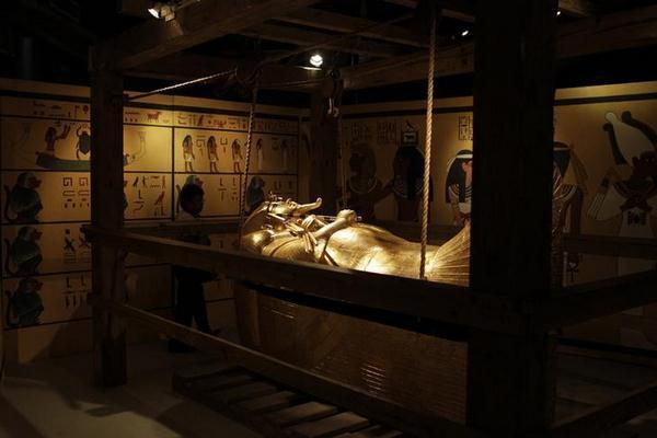 Aegyptisches Museum in Kairo - Photo von Ausflüge in Hurghada