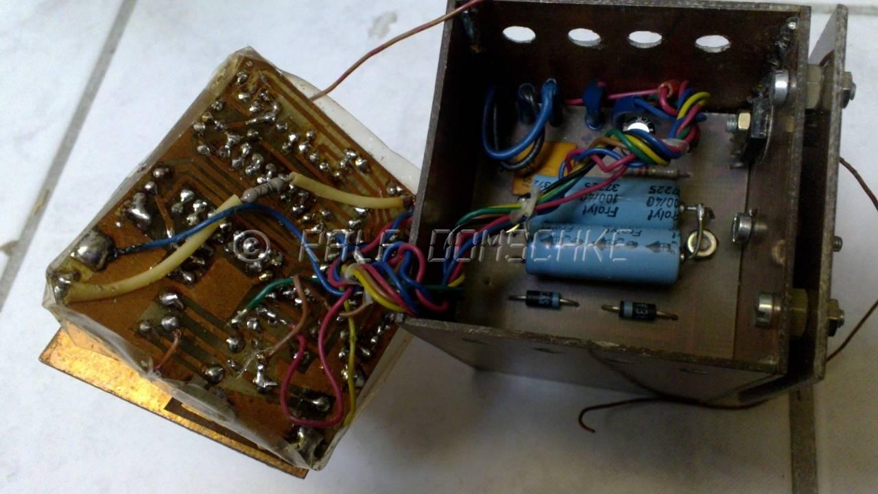 Meine Elektronik Welten