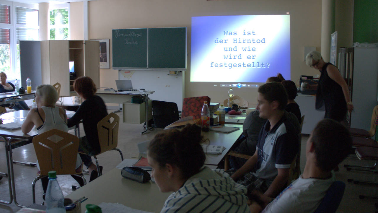 Ameos West Krankenpflegeschule Hildesheim