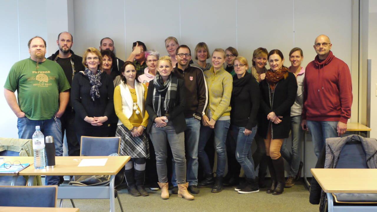 Ameos Krankenpflegeschule Bremerhaven- Geestlang