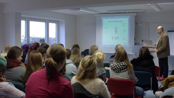 Herzog Elisabeth Krankenpflegeschule Braunschweig