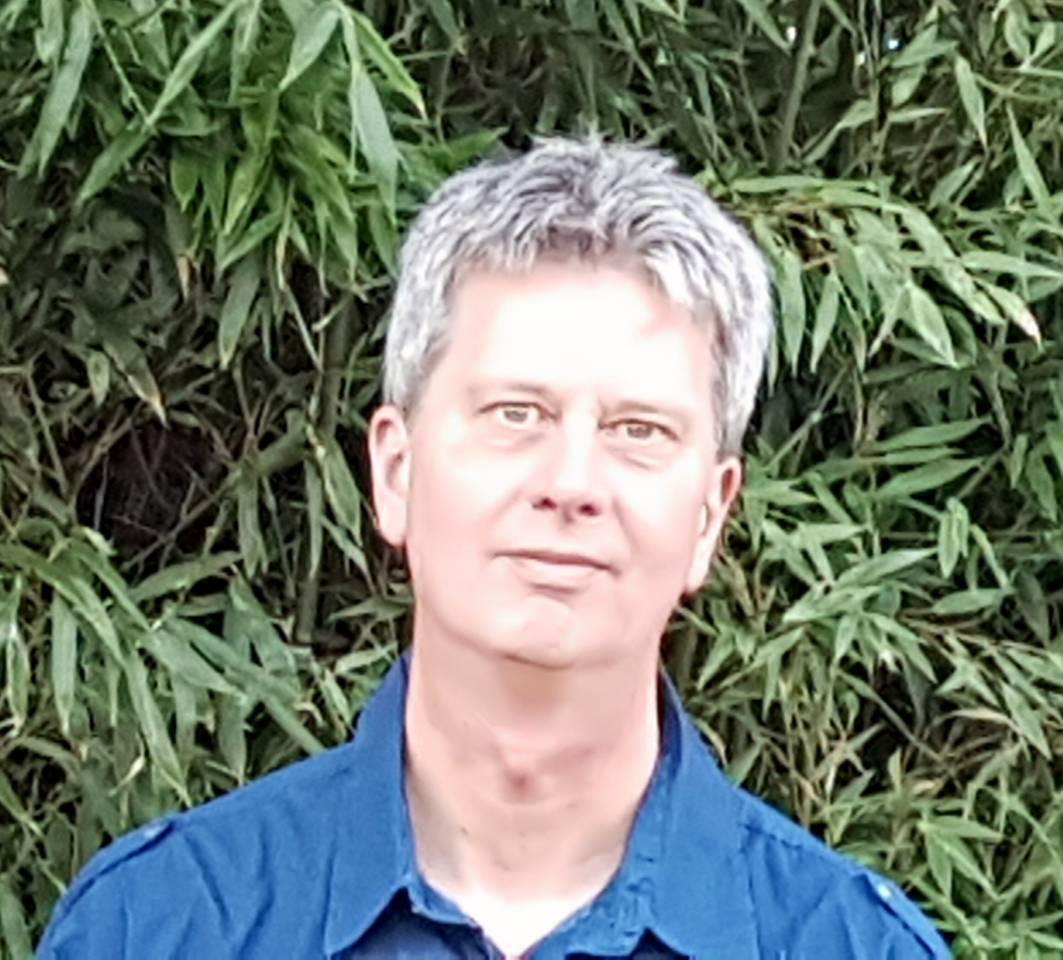 Klaus Borstelmann, Heilpraktiker