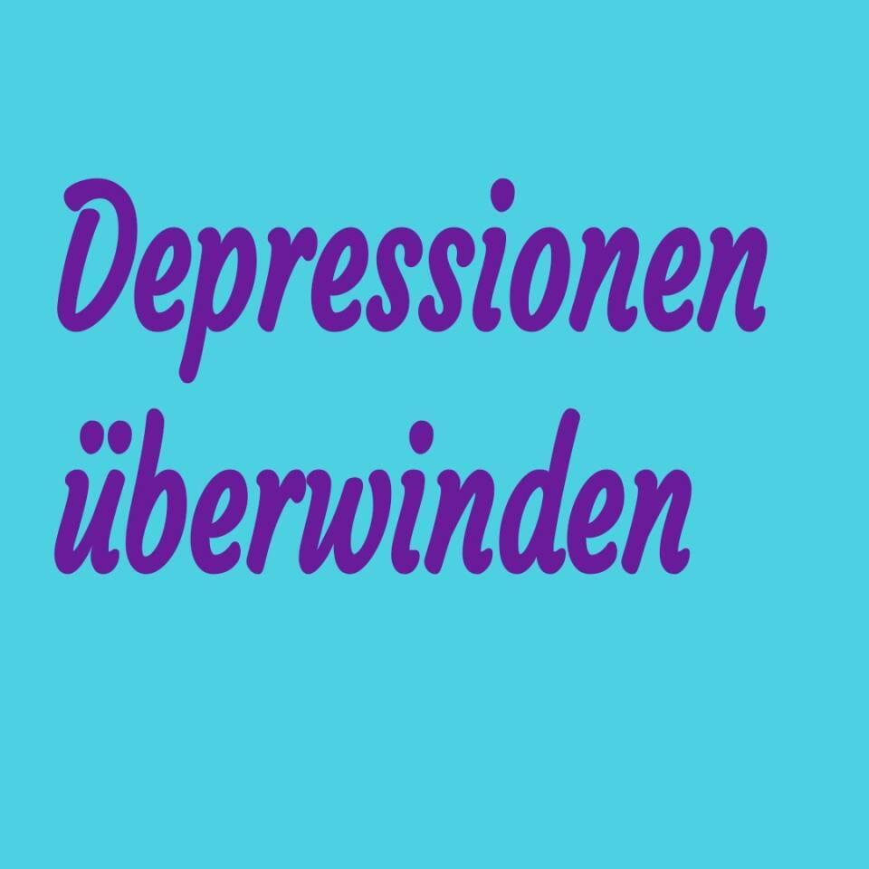 Wie Sie Depressionen ursächlich mit Hypnose behandeln