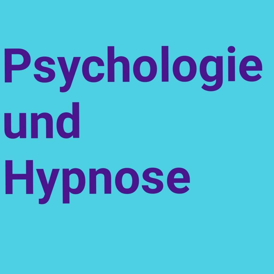 Psychotherapie versus Hypnosetherapie