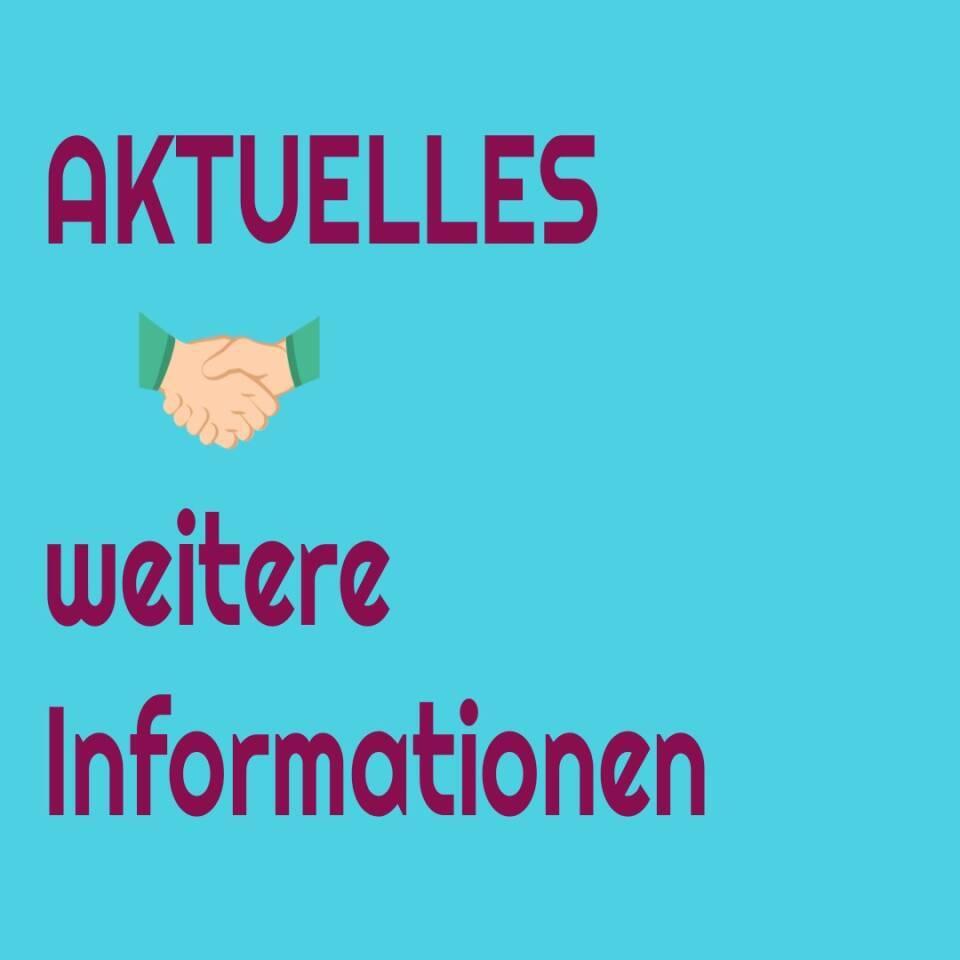 Hypnosepraxis Henstedt-Ulzburg, aktuelle Informationen