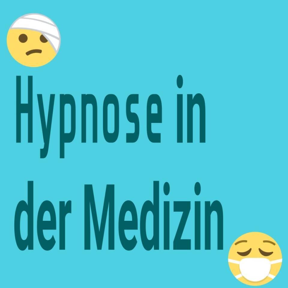Hypnose bei körperlichen Erkrankungen