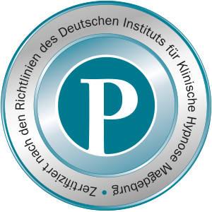 Hypnose zertifiziert von Dr. Preetz