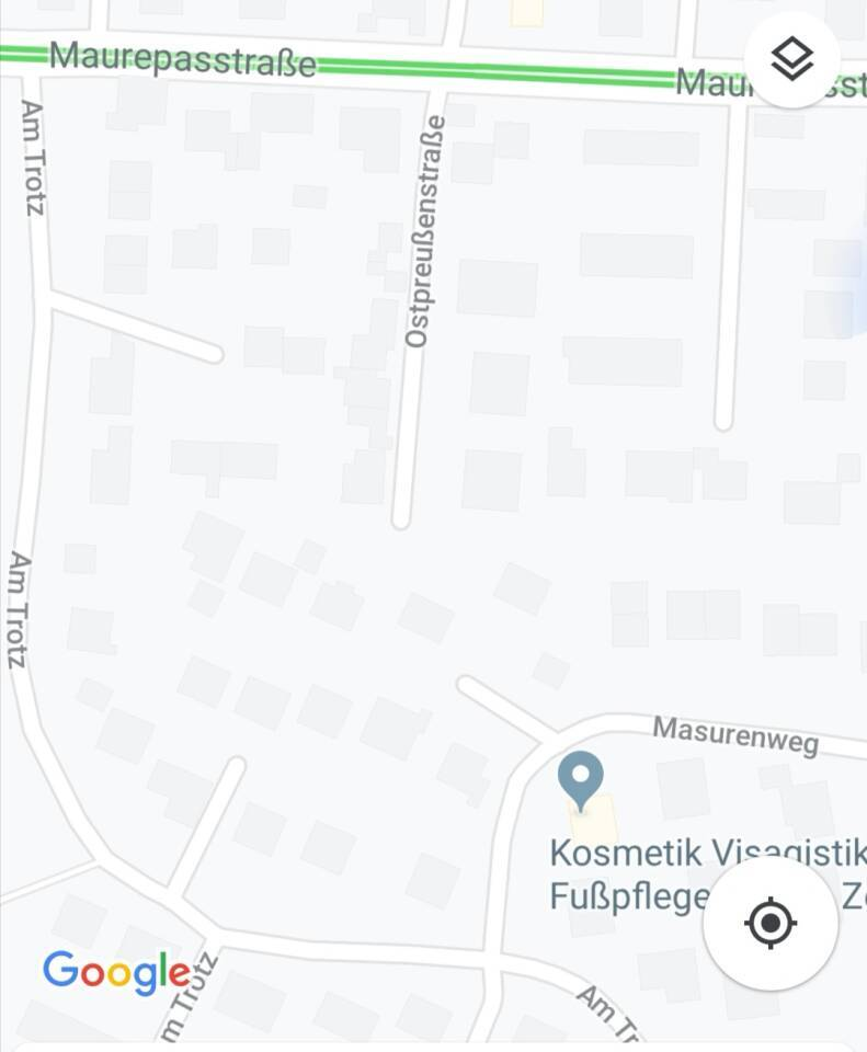 Wegbeschreibung zur Hypnosepraxis Henstedt-Ulzburg