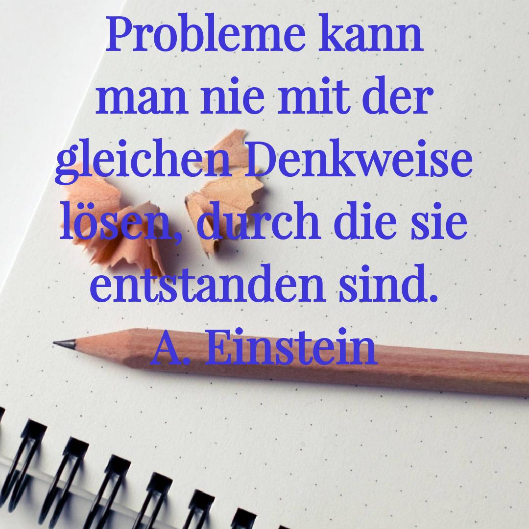 Kreatives Denken zur Problemlösung