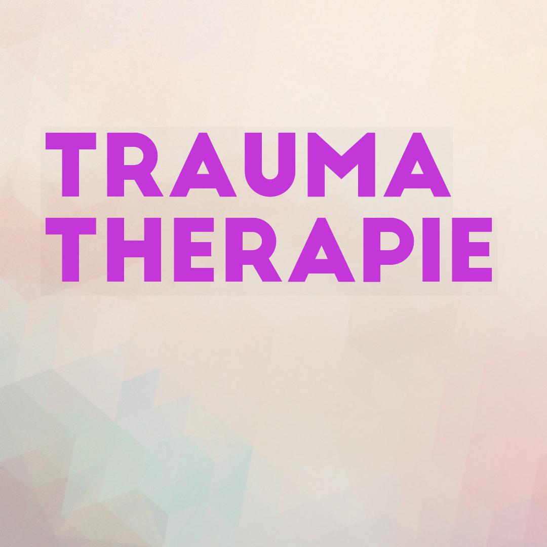 Traumabehandlung