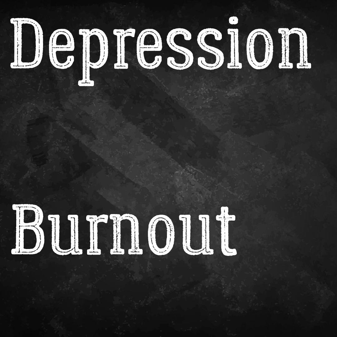 Depresionen