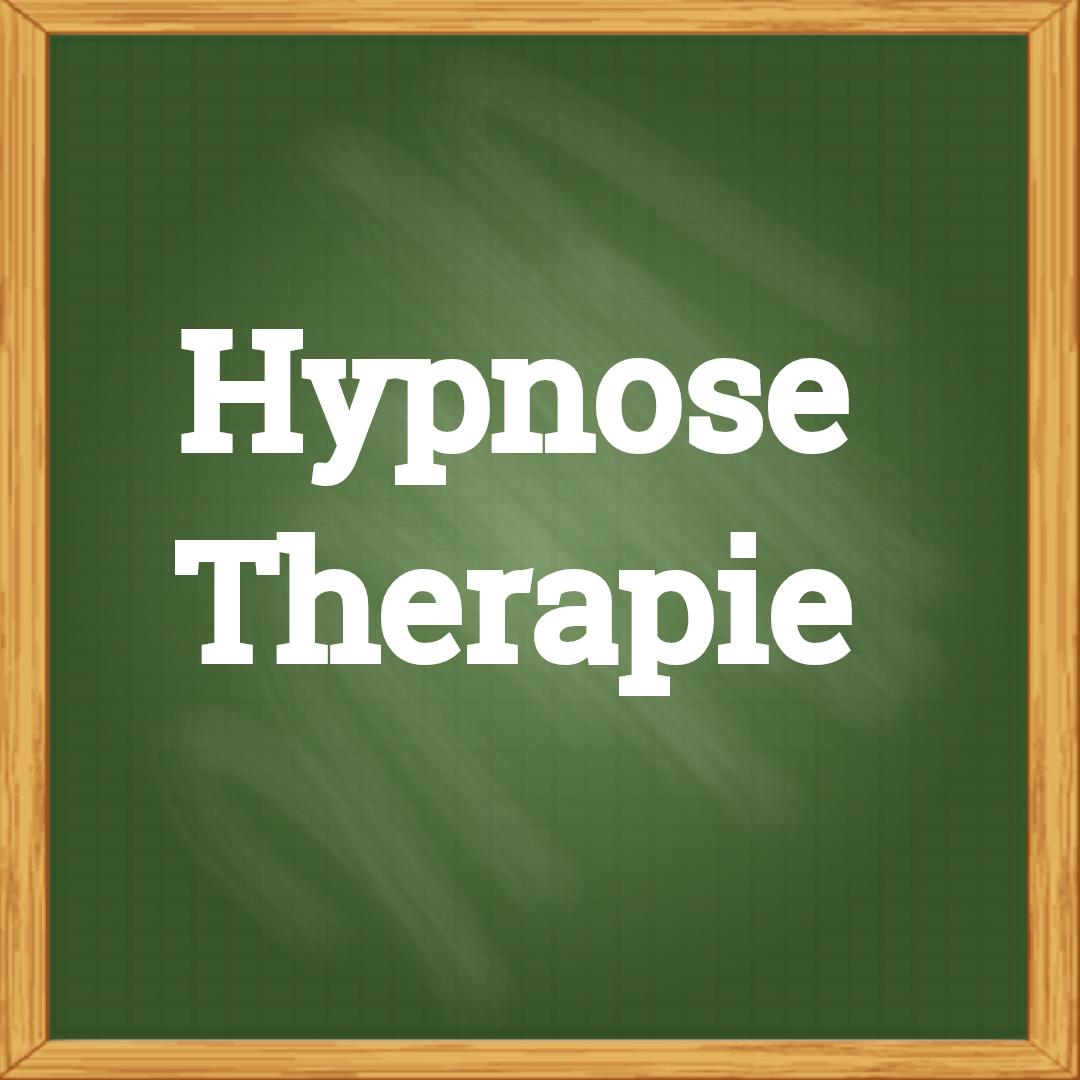 Hypnose zur Therapie psychischer Probleme