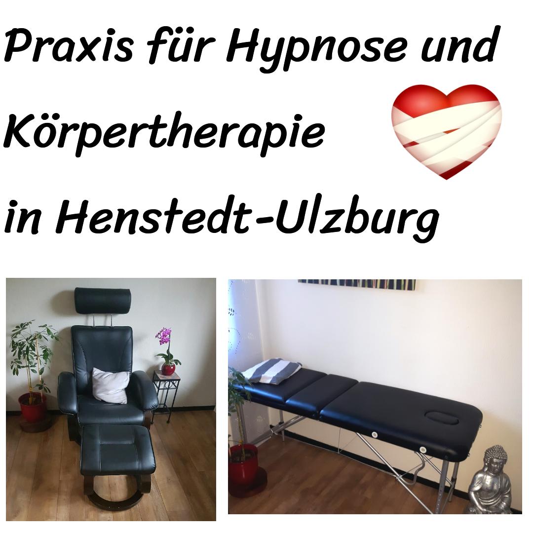 """""""Hypnose und Osteopathie in Henstedt-Ulzburg"""""""