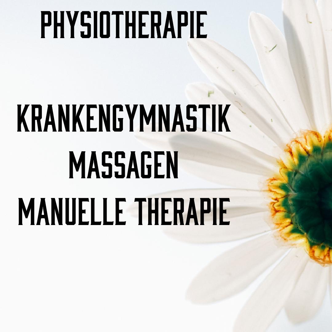 Tipps rund um das Thema Physiotherapie