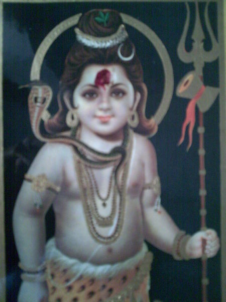 Shiv Bhagwan