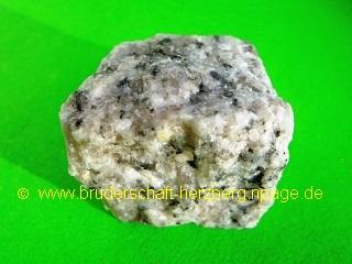 Granit - Foto der Bruderschaft Herzberg