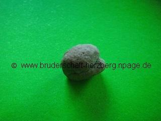 Druse-Geode - Quarz - Foto der Bruderschaft Herzberg