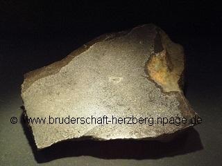Eisen - Foto von der Bruderschaft Herzberg